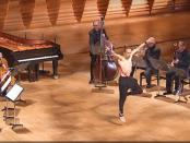 Yamaha: Tanz-Bewegungen direkt in Musik übertragen