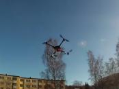 PL1Q Vampire: Der selbstgedruckte Eigenbau-Quadcopter