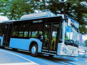 """Batteriebusse: """"Zu teuer, zu unsicher, zu aufwendig heißt es aus der Branche"""""""