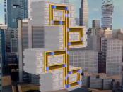 Vertikaler Aufzug: Der seillose Lift