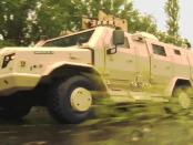 Militär und Polizei: Die Umdeutung des Grundgesetzes