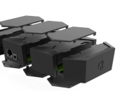 Turris Mox: Der modular Open-Source-Router