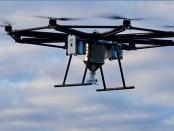 Agronator: Drohne für die Landwirtschaft