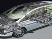 Hybridfahrzeuge: Eine bessere und technisch ausgereifte Alternative