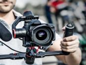 FeiyuTech: Das Bildstabilisierungssysteme für Kameras
