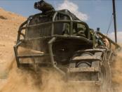 Probot: Kleine mobile Transporteinheit für das raue Gelände