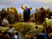 Hohenpriester & Tempelkult: Das gewalttätige Christentum
