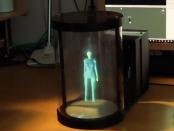 Hologaito: Die quelloffen 3D-Optik