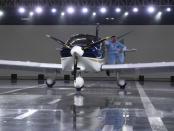 GA20: Chinas Privatunternehmen entwickeln Flugzeuge