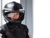 DigiLens: Motorrad fahren mit Augmented-Reality
