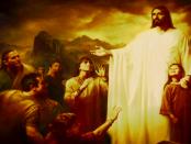 Warum kindliche Erziehung christliche Wertvorstellungen braucht