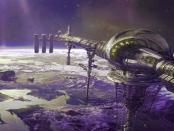 """""""Ein Weltraumaufzug würde den Weltraum wirklich öffnen"""""""