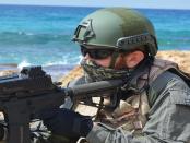 Smart Shooter: Das Feuerkontrollsystem für Gewehre
