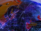 Insignien der Macht: Kryptowährungen vs. Europolitik