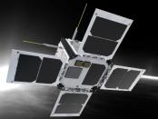 Pi-Sat: Der günstige Kleinsatellit