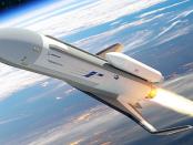 Boeing - Phantom Express: Der kostengünstige Zugang zum Weltraum