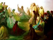 Das Erfolgsgeheimnis des Urchristentums