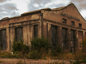 """""""Strukturwandel in der Lausitz"""""""