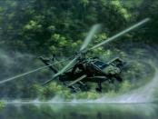 Boeing AH-64 Apache: Kampfhubschrauber mit Laserwaffen