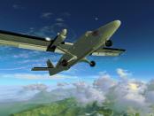 Flugsimulator FlightGear: Freie Software zum fliegen lernen