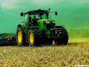 """""""Stärkere Unterstützung vor allem kleiner landwirtschaftlicher Betriebe"""""""