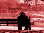 Warum Einsamkeit politisch gewollt ist