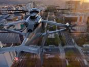 """Airbus """"Racer"""": Hubschraubers mit 400 km/h"""