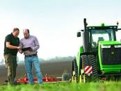 Die zunehmende Automatisierung von Agrarunternehmen