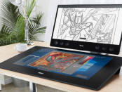 Dell Canvas: Die multifunktionale Eingabeplattform