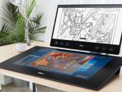 Dell Canvas: Die multifunktionale Eingabeplattform
