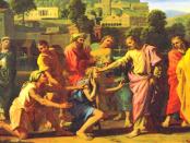 Die falsch verstandenen christliche Nächstenliebe