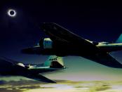 NASA: Das fliegende Teleskop