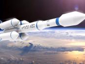 """China: """"Die kommerzielle Raumfahrtindustrie"""""""