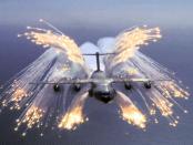 Flugabwehrraketen: Wie mit dem Leben von Piloten und Passagieren gespielt wird