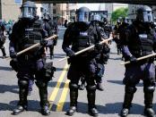 Wie Bürgerrechte unter die Räder kommen