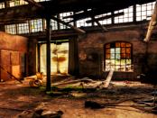 """Deindustrialisierung in der Lausitz: """"Wachstum, Strukturwandel und Regionalentwicklung"""""""