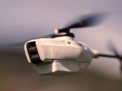 PD-100  – Black Hornet 2: Die Nano-Drohne für unbemerkte Überwachung