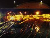 Bahnstrecke Cottbus–Görlitz: Die vernachlässigte Infrastruktur