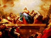 Der christliche Glaube als Wertegerüst für den Alltag