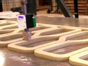 3D-Druckbeton: Die alternative Verfahrenstechnik