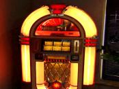 Der Raspberry Pi als klassische Jukebox