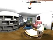 Sweet Home 3D: Wohnungen zeichnen und einrichten
