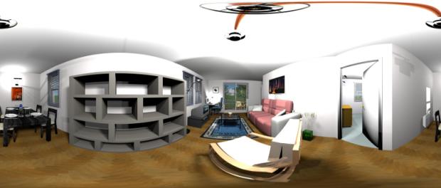 Sweet Home 3d Wohnungen Zeichnen Und Einrichten Lausitzer