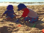Familienförderung: Wenn das Kind als Unfall gesehen wird