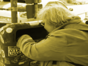 """""""Rentenbezüge unterhalb der Armutsgefährdungsschwelle"""""""