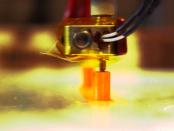 3D-Drucker & Waffen: Was hinter der Debatte wirklich steckt