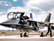 Boeing T-X: Das schwedisch-amerikanische Rüstungsprojekt