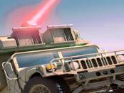Raytheon: Die 100kW Laserwaffe