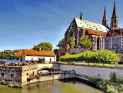 Die wirtschaftlichen Perspektiven in der Lausitz