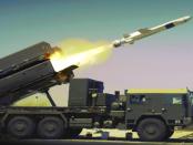 Die modernen Luftverteidigungssysteme